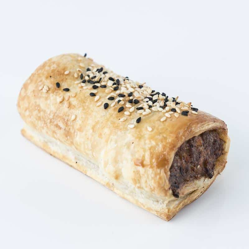 Puff rolls (Sausage Rolls)- Individual Classic